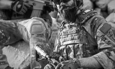 Ai marketing  5g smartphones  nanotechnology developments  Will the 'War on Terror' ever end?